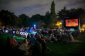 open air cinema u2013 with airscreen u2013 the inflatable movie screen