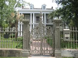 front gate design exterior rukle lincoln steel bespoke gates for