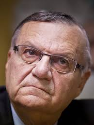 sheriff joe arpaio in contempt of federal court judge rules