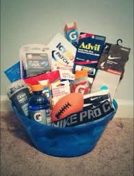 basketball gift basket 17 best gifts images on gifts basketball boyfriend