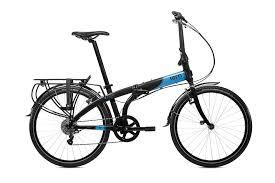 Comfortable Bikes Tern 24