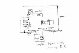 mayfair bilge pump with float wiring diagram page 1 iboats
