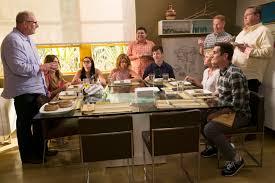 modern family thanksgiving modern family season 8 premieres tonight on abc modern family