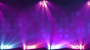 stage lights purple scrolling hd looping background by motion