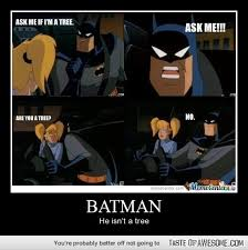 Im Batman Meme - i m batman bitch meme by monika klezyte memedroid