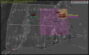 Fallout 3 Interactive Map 100 Fallout 3 Bobblehead Locations Map The Castle M7 Cool World