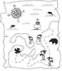 treasure map treasure map tv tropes