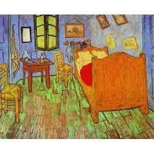 chambre à coucher gogh arts reproductions copies et reproductions de tableaux en