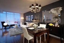 Residential and Condo Interior Design Vancouver Toronto by
