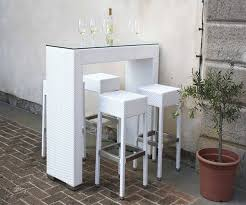 White Bar Table Home Design Outstanding Small Bar Tables 18 Table Ideas For Your