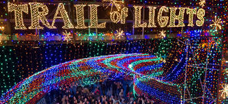 trail of lights parking austin trail of lights military appreciation suitable plus austin