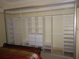 Closet Storage Shelves Unit Bathroom Voguish Walk In Closet Ideas Cream Color Wooden Storage