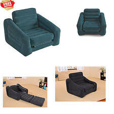 chair bed ebay