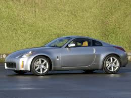nissan 350z z33 review car review nissan 350z review