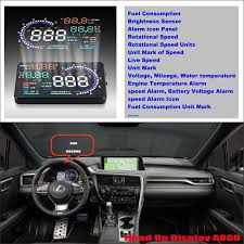 heads up display lexus rx 350 awesome lexus 2017 for lexus 450h lx lx570 rx rx350 2015 2016