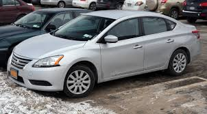 nissan sylphy 2014 nissan sentra wikiwand