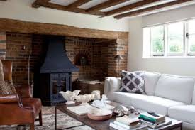 modern country homes interiors 26 modern country cottage interiors dcoration cagne chic