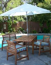 Brentwood Patio Furniture Decorating Patio Design By Sprintz Furniture With White Sofa Set