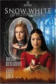 snow white fairest