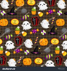 cute halloween background pictures cute halloween background stock vector 322296095 shutterstock