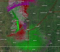 Map Of Wichita Ks April 2 3rd 2015 Damaging Straight Line Wind Event Hail And Tornadoes