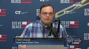 simulcast steve deace show jan 19 2017 video c span org