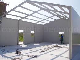 strutture in ferro per capannoni usate capannoni prefabbricati usati in vendita