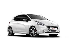 peugeot 208 gti 30th anniversary peugeot 208 reviews specs u0026 prices top speed