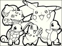 coloring games colouring pages 8 printable pokemon
