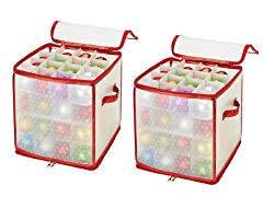 simplify light ornament organizers 2pc bundles
