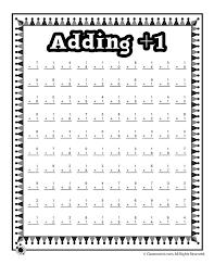 7 best images on pinterest addition worksheets classroom