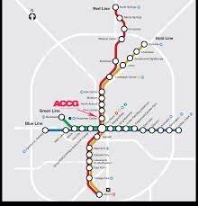 Atlanta Marta Train Map by 100 Marta Rail Map Transit Directions Expand To Uk National