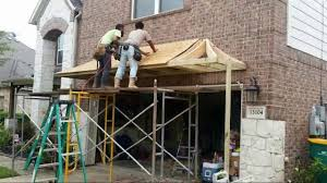 hip roof pergola over garage doors houston hip roof framing