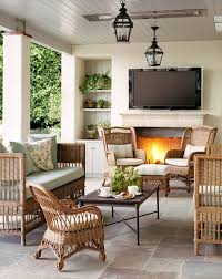 Best  Outdoor Living Rooms Ideas On Pinterest Outdoor Kitchen - Outdoor living room design