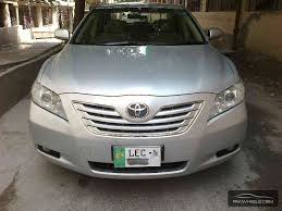 toyota camry 06 for sale toyota camry g 2006 for sale in lahore pakwheels