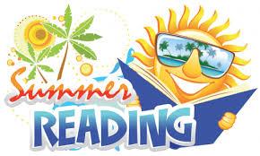 Image result for summer reading list