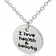 personalized engraved jewelry letter pendant necklace personalized engraved initial i