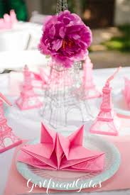 Paris Centerpieces Ooh La La Paris Party The Gossip Girlfriend Galas
