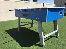 garlando outdoor foosball table kettler outdoor foosball table