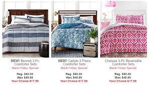 black friday bed deals macy u0027s black friday sale comforter sets only 17 99 reg 80