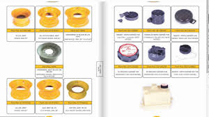 jcb parts catalog youtube