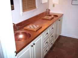 rona faucets kitchen sinks vanity with vessel sink height copper rona bathroom vanity