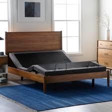 Split Bed Frame Split Adjustable Bed Wayfair