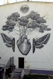 1468 best art images on pinterest drawings drawing and painting street art news alexis diaz unveils a new mural in lodz poland