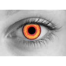 884 cat eye contact lenses images color