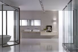 inspirational warm bathroom with glass tub door beige wall decor inspirational warm bathroom with glass tub door beige wall decor and double vanity dweef bright attractive interior design