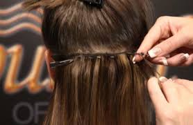 microlink hair extensions what are the different types of hair extensions luxy hair