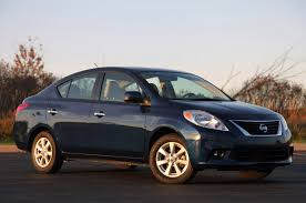 nissan versa trim levels 2012 nissan versa sedan w video autoblog