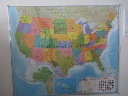 Kids Map Of The United States by Tracking Your Travels Travel 50 States With Kids