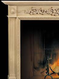 Wood Fireplace Surround Kits by Designing Fireplace Mantels And Building Fireplace Mantels
